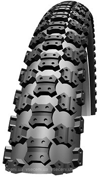 Фото Schwalbe Mad Mike HS 137 16x1.75 (47-305) KevlarGuard