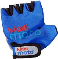 Фото Kiddimoto Blue Gloves