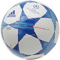 Adidas Uefa Champions League Finale Competition