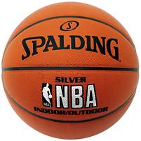 Фото Spalding NBA Silver
