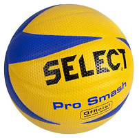 Фото Select Pro Smash Volley