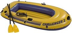 Intex Challenger-2 Set (68367)