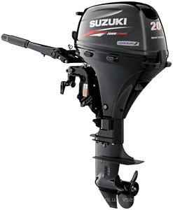 Фото Suzuki DF20AS