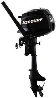 Фото Mercury F3.5M