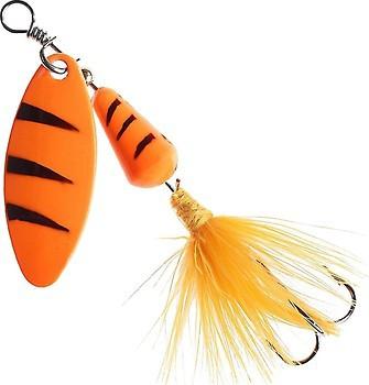 Balzer Colonel Fuzzy Orange Tiger