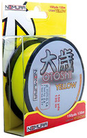 Фото Nomura Otoshi Yellow (0.18mm 135m 4.8kg)