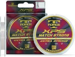 Фото Trabucco T-Force XPS Match Strong (0.16mm 50m 3.98kg) 053-80-160