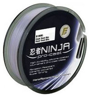 Фото Lineaeffe FF Ninja Cast Grey (0.35mm 250m 16kg)