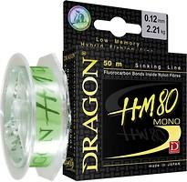 Фото Dragon HM80 Pro (0.161mm 150m 3.74kg) 30-00-016