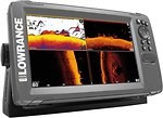 Фото Lowrance Hook2-9 Triple Shot