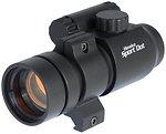 Фото Hawke optics Sport Dot 1x30 WP (9-11mm and Weaver)