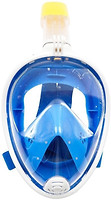 Фото Just Breath Diving Mask L/XL