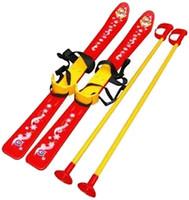 ТехноК Набор лыжный детский (3350)