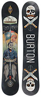 Burton The White Collection Pro (14-15)