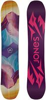 Jones Snowboards Twin Sister (16-17)