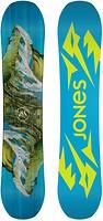 Jones Snowboards Prodigy (16-17)