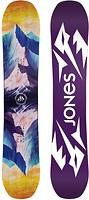 Фото Jones Snowboards Twin Sister (17-18)