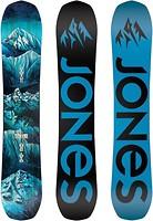 Фото Jones Snowboards Frontier (19-20)
