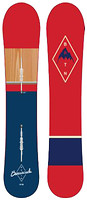 Burton Barracuda (13-14)