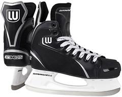 Фото Winnwell Hockey Skate GX-2 детские (р.26-33)