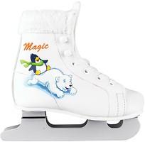 Фото MaxCity Magic White детские (р.25-33)