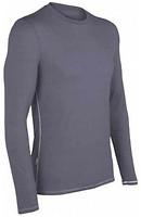 Фото Icebreaker Anatomica Long Sleeve Crewe Men 150 футболка