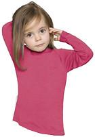 Фото Icebreaker Long Sleeve Crewe Garden Kids футболка