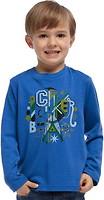 Фото Icebreaker Long Sleeve Wilderness Kids футболка