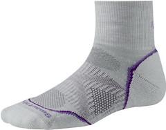 Фото Smartwool PHD Run Light Mini Socks Womens (SW0SW070)