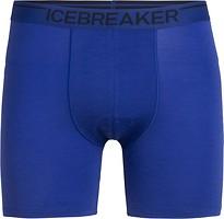 Фото Icebreaker Anatomica Boxer Long Men 150 трусы