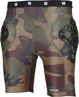 Фото Burton Youth Total IMP Short Highlend Camo