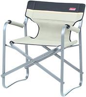 Фото Coleman Deck Chair Khaki (204065)