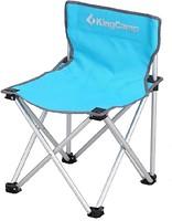 Фото KingCamp Стул Compact Chair M blue (KC3802)