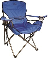 Фото Highlander Стул Lumbar Support Chair Blue (925861)