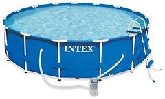 Intex Metal Frame (28218/28718/54424)