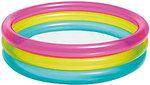 Фото Intex Rainbow Three Ring (57104)