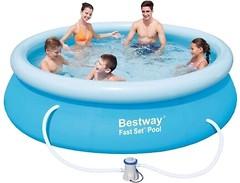 Фото Bestway Fast Set Pool (57109/57191/57270)