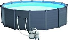 Intex Graphite Panel Pool (28382/54928)