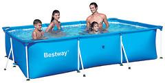 Фото Bestway Splash Frame Pools (56043/56404)