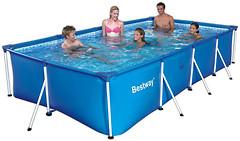 Bestway Splash Frame Pool (56044/56405)