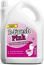 Фото Thetford B-Fresh Pink 2 л (30553BJ)