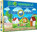 Фото Водограй Биопрепарат для выгребных ям и септиков 200 г