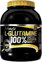 Фото BioTechUSA 100% L-Glutamine 500 г