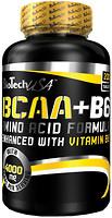 Фото BioTechUSA BCAA + B6 200 таблеток