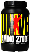 Фото Universal Nutrition Amino 2700 700 таблеток
