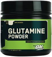 Фото Optimum Nutrition Glutamine Powder 600 г