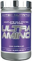 Фото Scitec Nutrition Ultra Amino 1000 капсул
