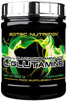Фото Scitec Nutrition L-Glutamine 300 г