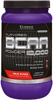 Фото Ultimate Nutrition BCAA 12.000 Powder 457 г