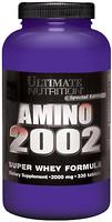 Фото Ultimate Nutrition Amino 2002 330 таблеток